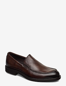 VITRUS III - loafers - cocoa brown