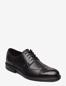 VITRUS III - chaussures lacées - black