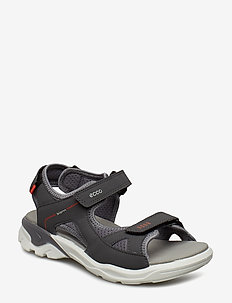 BIOM RAFT - sandalen - dark shadow