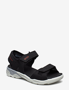 BIOM RAFT - BLACK