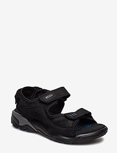 BIOM RAFT - sandals - black/black