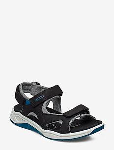 X-TRINSIC K - sandals - black