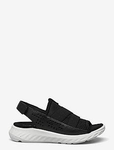 SP.1 LITE SANDAL K - sandaler - black
