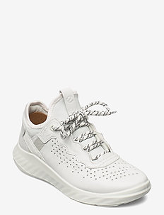 SP.1 LITE K - lave sneakers - white