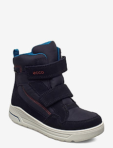 URBAN SNOWBOARDER - vinter boots - night sky/olympian blue