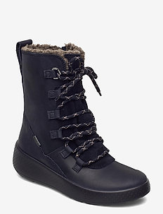 UKIUK KIDS - winter boots - night sky/night sky