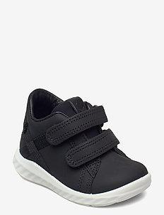 SP.1 LITE INFANT - lära-gå-skor - black