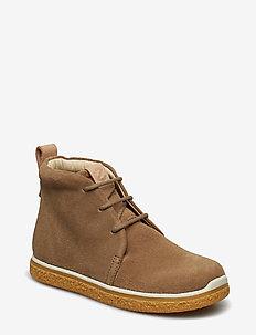 CREPETRAY MINI - boots - navajo brown