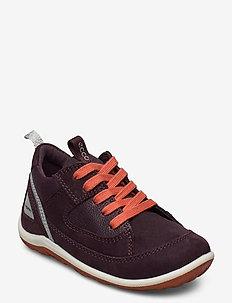 BIOM MINI SHOE - sneakers - fig