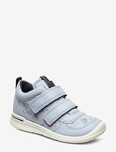 FIRST - sneakers - dusty blue