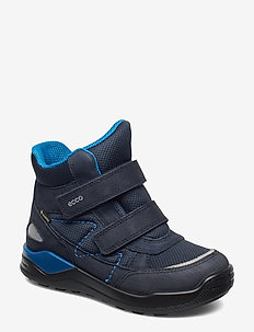 URBAN MINI - vinter boots - night sky/night sky