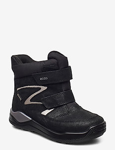 URBAN MINI - vinter boots - black