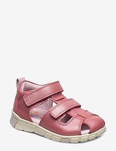 MINI STRIDE SANDAL - sandals - bubblegum