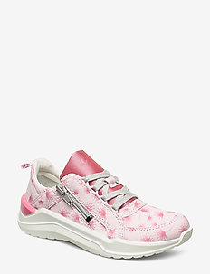 INTERVENE - sneakers - blossom rose/bubblegum