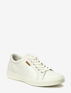 S7 TEEN - lave sneakers - white