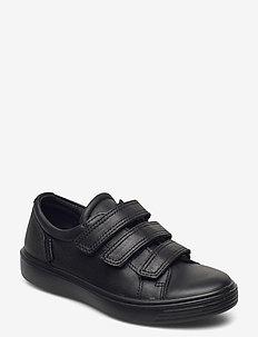 S7 TEEN - sneakers - black/black