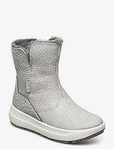 SOLICE K - winter boots - wild dove