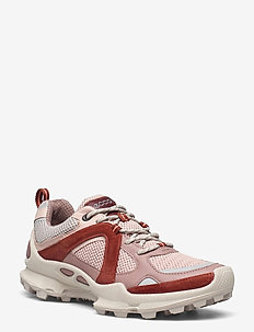 BIOM C-TRAIL W - low top sneakers - multicolor cayenne