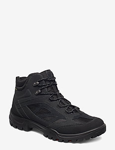 XPEDITION III M - BLACK/BLACK