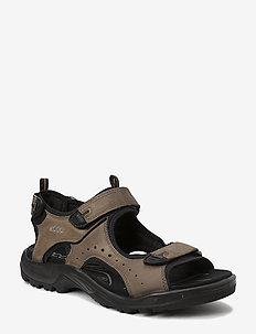 OFFROAD - sandals - navajo brown