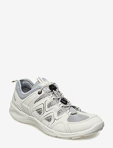 TERRACRUISE LT W - lage sneakers - shadow white/concrete