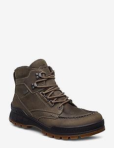 TRACK 25 M - winter boots - tarmac