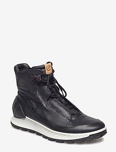EXOSTRIKE M - baskets montantes - black/black