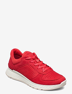EXOSTRIDE W - low top sneakers - hibiscus