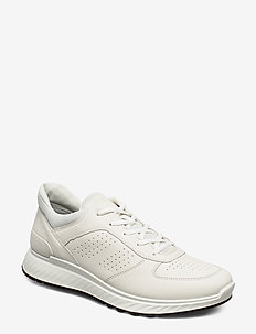 EXOSTRIDE M - low tops - shadow white