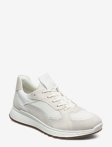 ST.1 W - low top sneakers - shadow white/white/shadow white/white