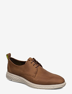 ST.1 HYBRID LITE - chaussures lacées - camel
