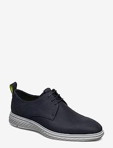 ST.1 HYBRID LITE - laced shoes - marine