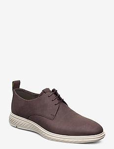 ST.1 HYBRID LITE - chaussures lacées - shale