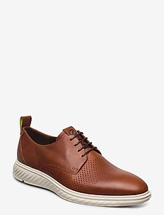 ST.1 HYBRID LITE - laced shoes - amber