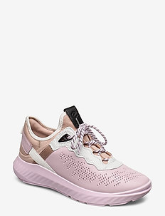 ST.1 LITE W - low top sneakers - multicolor blossom rose