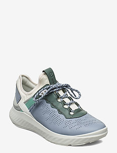 ST.1 LITE W - lave sneakers - multicolor dusty blue