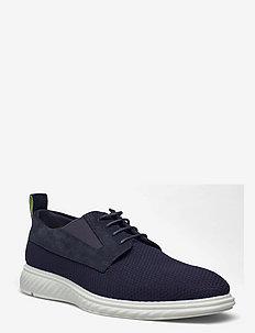 ST.1 HYBRID LITE - låga sneakers - night sky/navy