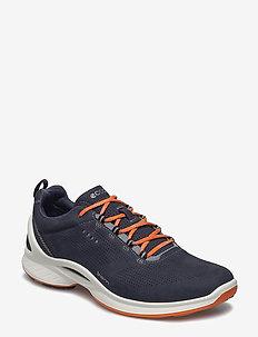BIOM FJUEL - låga sneakers - navy