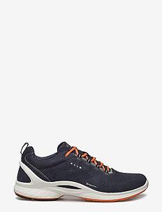 BIOM FJUEL - lave sneakers - navy