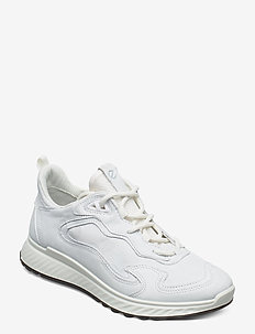 ST.1 W - lave sneakers - white/bright white