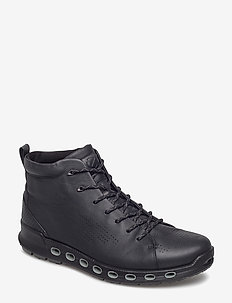 COOL 2.0 - laced boots - black