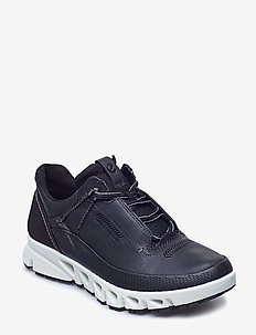 MULTI-VENT W - chunky sneakers - black
