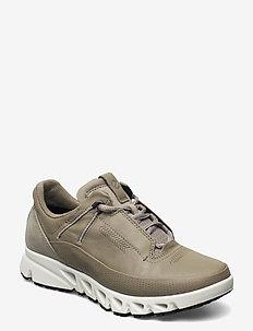 MULTI-VENT W - chunky sneakers - vetiver