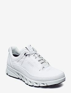 MULTI-VENT M - lave sneakers - white
