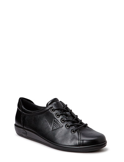 SOFT 2.0 - BLACK WITH BLACK SOLE