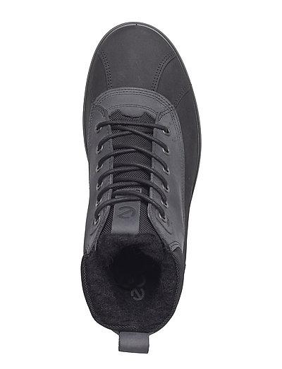 735dcd79 Soft 7 Tred M (Black/black) (£96) - ECCO - | Boozt.com
