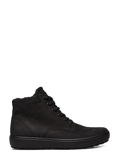 Soft 7 Tred M (Black) (£135) ECCO  