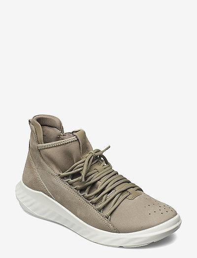 SP.1 LITE K - höga sneakers - vetiver/vetiver