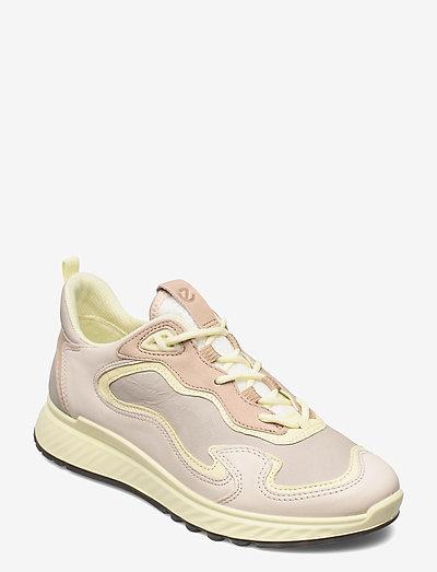 ST.1 W - lave sneakers - multicolor limestone