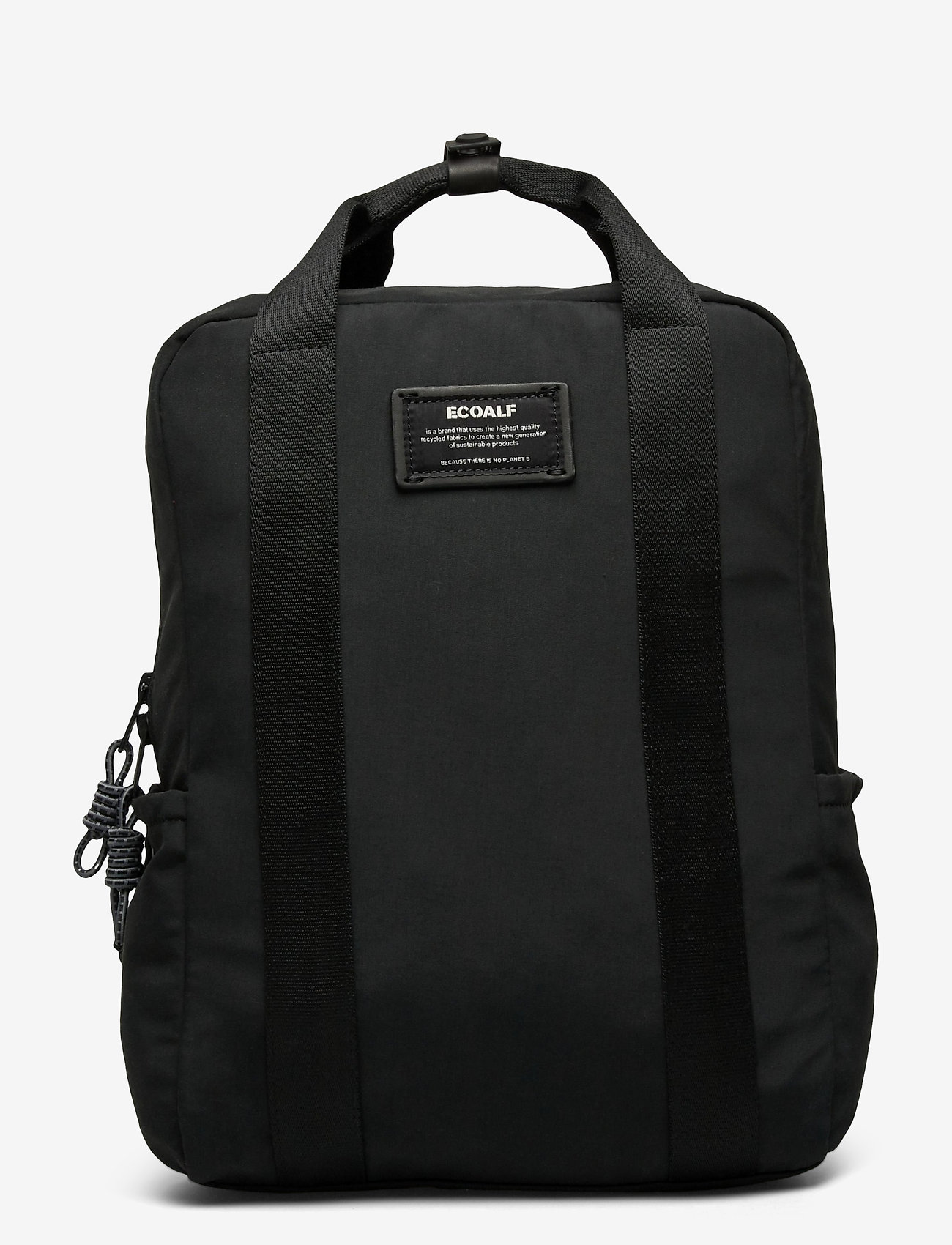 ECOALF - NARA BACKPACK - tassen - black - 0